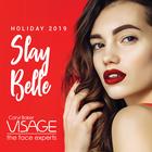 Caryl Baker Visage – Slay Belle