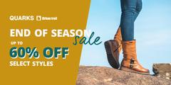 End of Season Sale starts NOW(!!!)