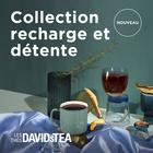 Nouvelle Collection recharge et détente