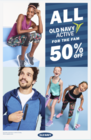 Today Only! 50% off all Performance Active!*