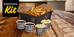 NEW! New York Fries Poutine Kit