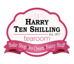 Harry Ten Shilling