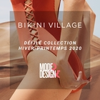Grand Premiere: Bikini Village Parade at Mode et Design Festival