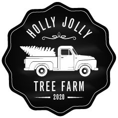 Holly Jolly Tree Farm