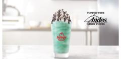 Mint Chocolate Shake