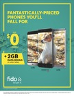 Fantastically-Priced Phones You'll Fall For!
