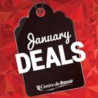 January Deals!