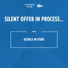 Psst Silent Offer in Process!