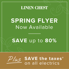 Spring Fever – Save up to 80%