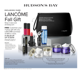 Exclusively Ours - Lancome Fall Gift