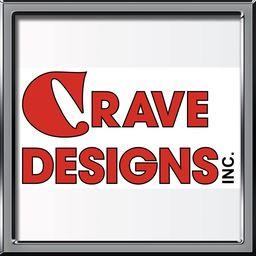 Crave Designs Inc.