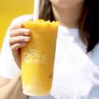 GRAND OPENING: REAL FRUIT BUBBLE TEA