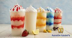 Try Our Limited Lemonade Frosts!!!