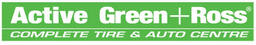 Active Green + Ross Tire - APPOINTMENT ONLY