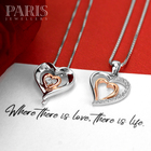 Give Love and Give Back at Paris Jewellers