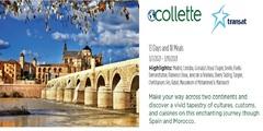 Transat Travel Sherway Gardens presents Spain and Morocco