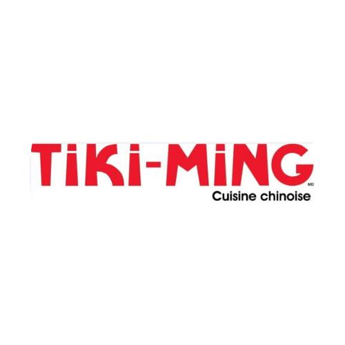 Tiki Ming logo
