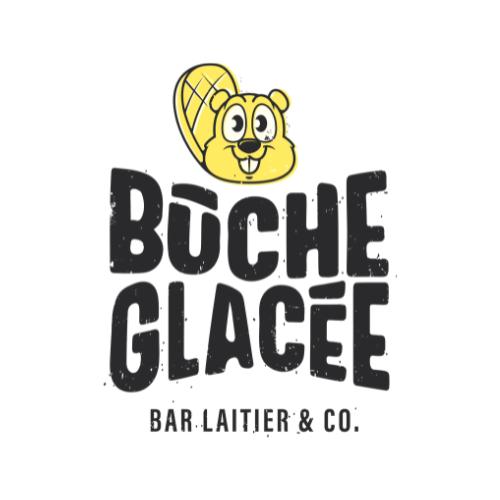 La Bûche Glacée logo