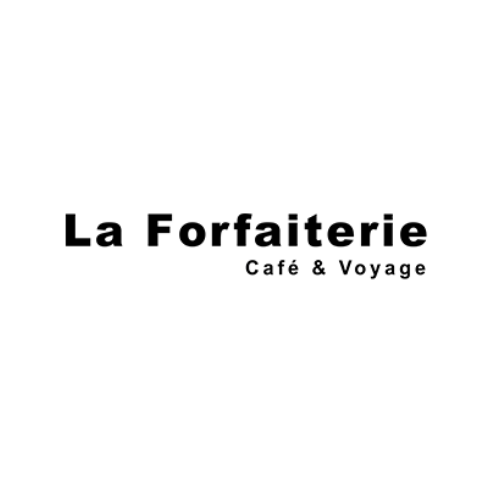 Cafe Voyage La Forfaiterie logo