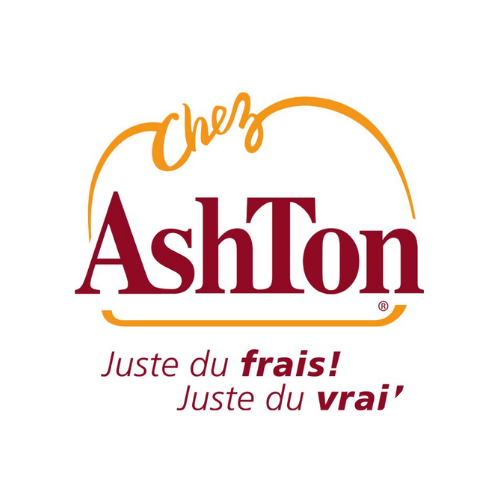 Chez Ashton logo