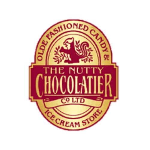 The Nutty Chocolatier (Hill) Co. Ltd. logo