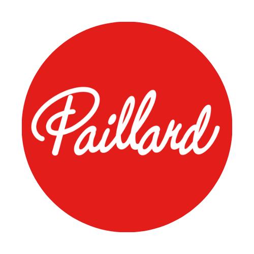 Le Paillard logo