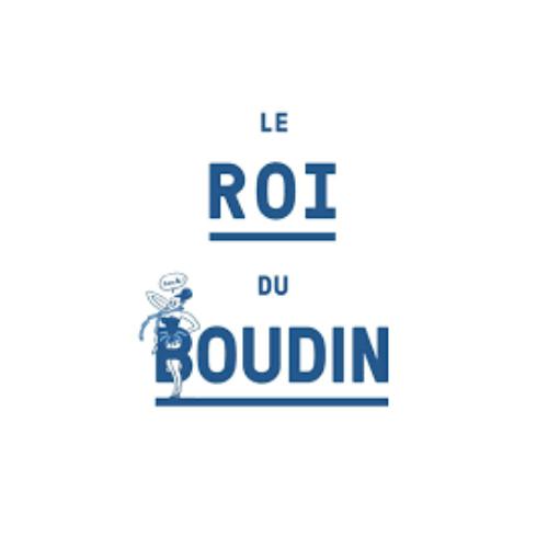 Le Roi du Boudin par Le Pied Bleu logo