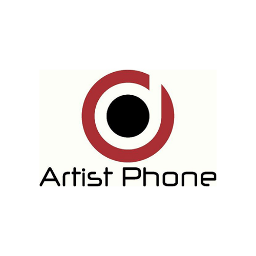Artist Phone logo