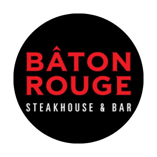 Restaurant Bâton Rouge logo