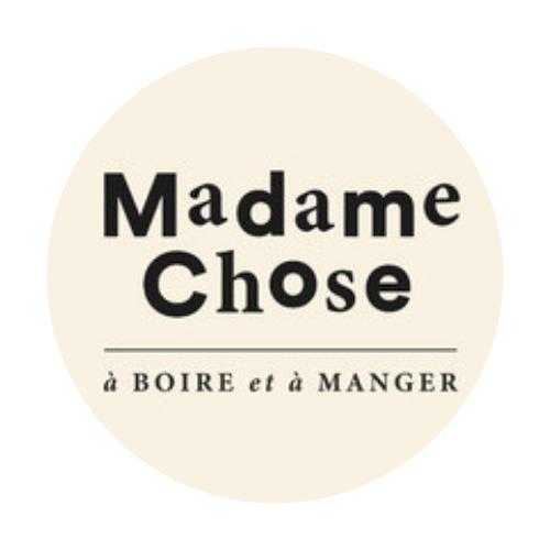 Madame Chose logo