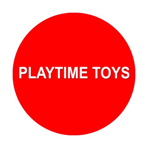 Playtime Toys Logo