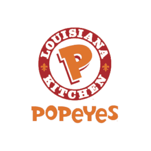 Popeyes Louisiana Kitchen- Now Open! logo