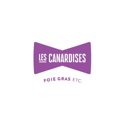 Les Canardises logo