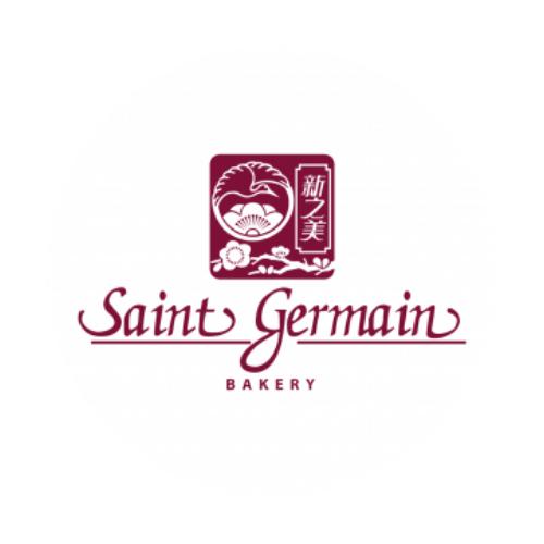 Saint Germain Bakery logo